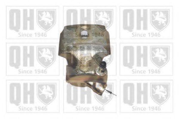 Тормозной суппорт QUINTON HAZELL QBS1606