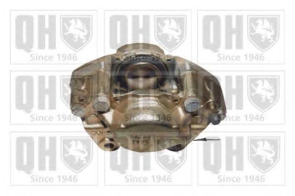 Тормозной суппорт QUINTON HAZELL QBS1607