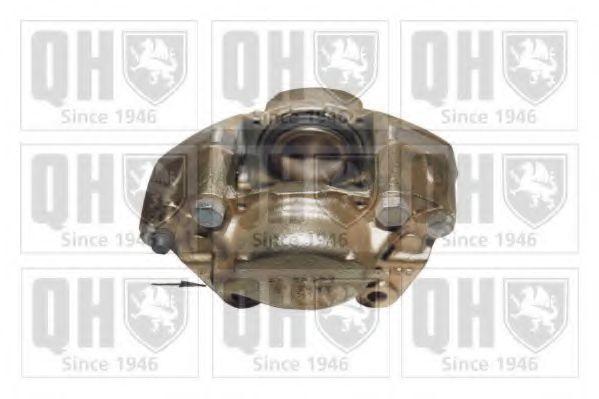 Тормозной суппорт QUINTON HAZELL QBS1608