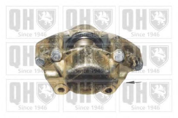Тормозной суппорт QUINTON HAZELL QBS1609