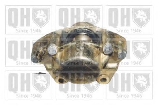 Тормозной суппорт QUINTON HAZELL QBS1610