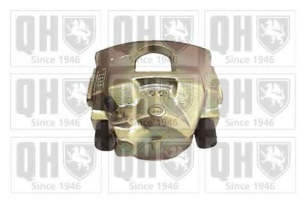 Тормозной суппорт QUINTON HAZELL QBS1627