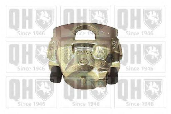 Тормозной суппорт QUINTON HAZELL QBS1628