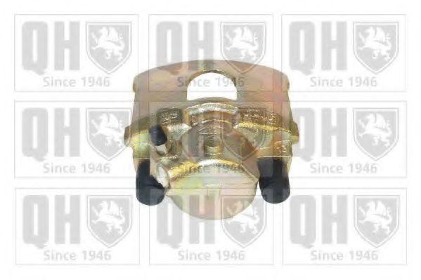 Тормозной суппорт QUINTON HAZELL QBS1631