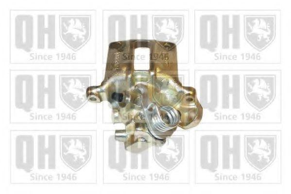 Тормозной суппорт QUINTON HAZELL QBS1633