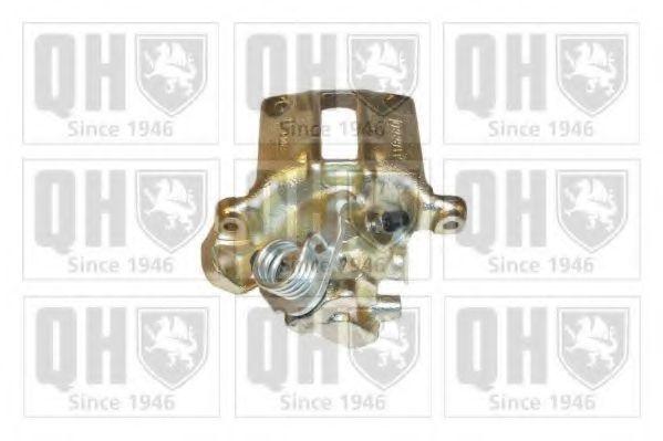 Тормозной суппорт QUINTON HAZELL QBS1634