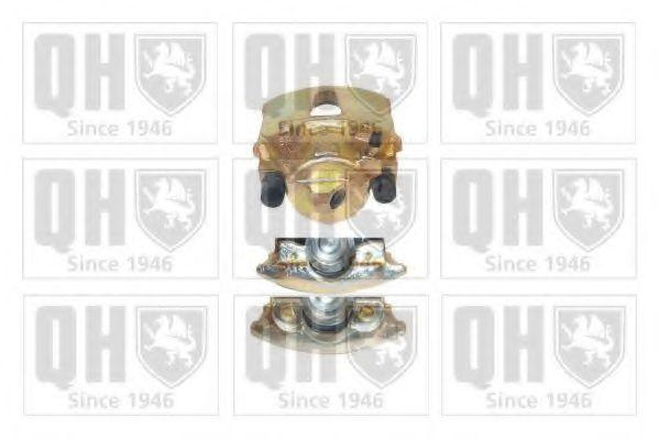 Тормозной суппорт QUINTON HAZELL QBS1635