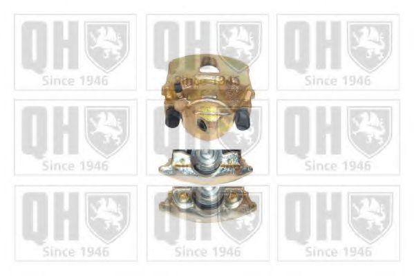 Тормозной суппорт QUINTON HAZELL QBS1636
