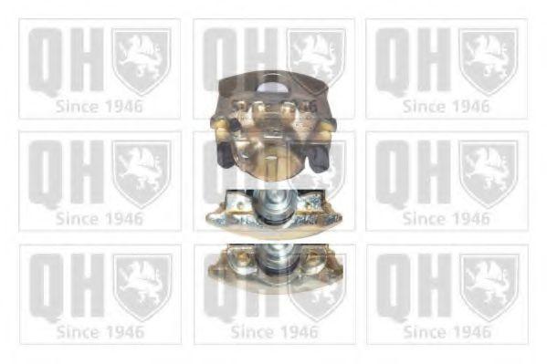 Тормозной суппорт QUINTON HAZELL QBS1637