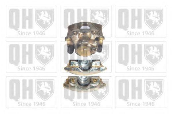 Тормозной суппорт QUINTON HAZELL QBS1638