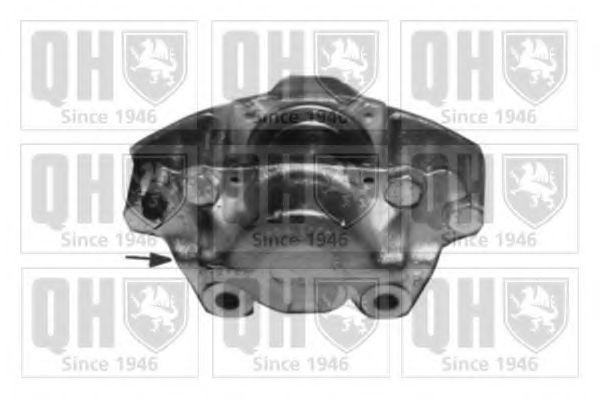 Тормозной суппорт QUINTON HAZELL QBS1644