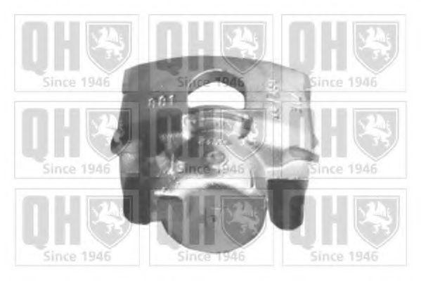 Тормозной суппорт QUINTON HAZELL QBS1647