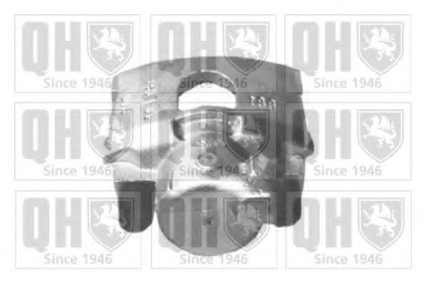Тормозной суппорт QUINTON HAZELL QBS1648