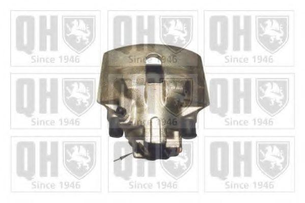 Тормозной суппорт QUINTON HAZELL QBS1655