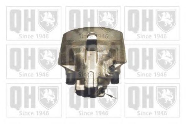 Тормозной суппорт QUINTON HAZELL QBS1656