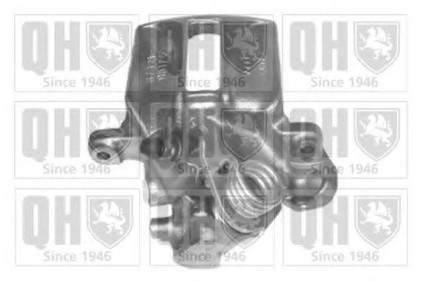 Тормозной суппорт QUINTON HAZELL QBS1661