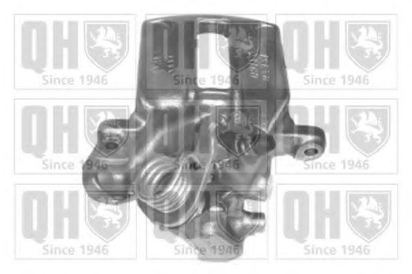 Тормозной суппорт QUINTON HAZELL QBS1662