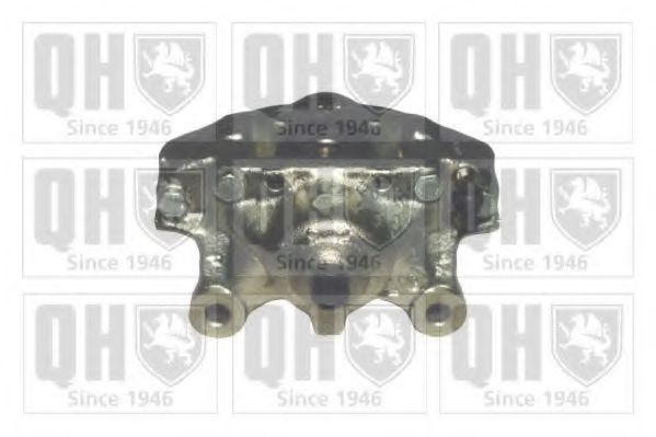 Тормозной суппорт QUINTON HAZELL QBS1667