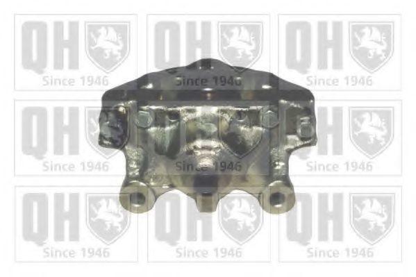 Тормозной суппорт QUINTON HAZELL QBS1668