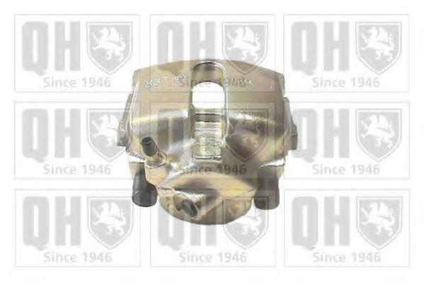 Тормозной суппорт QUINTON HAZELL QBS1673