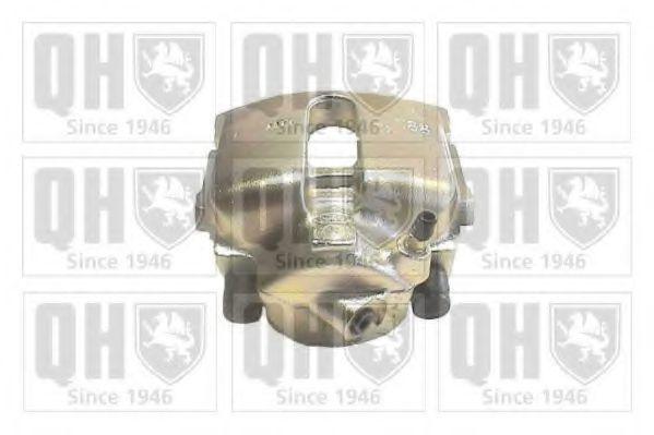 Тормозной суппорт QUINTON HAZELL QBS1674