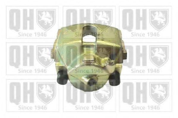 Тормозной суппорт QUINTON HAZELL QBS1675