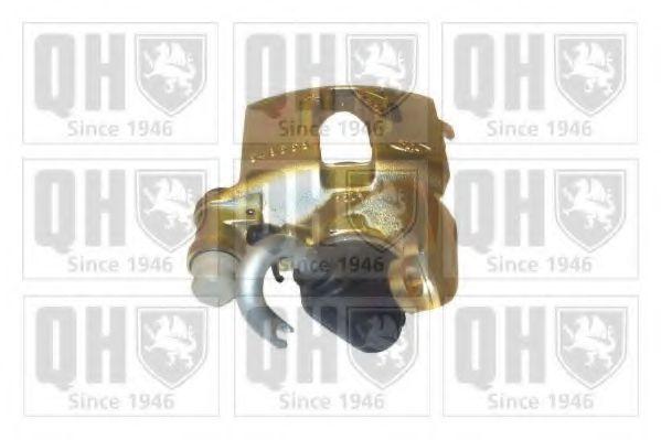 Тормозной суппорт QUINTON HAZELL QBS1677