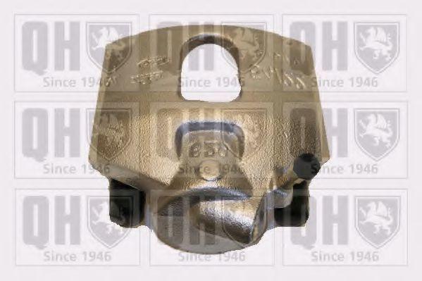 Тормозной суппорт QUINTON HAZELL QBS1700
