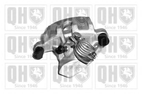 Тормозной суппорт QUINTON HAZELL QBS1701