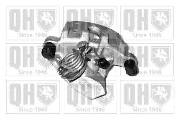 Тормозной суппорт QUINTON HAZELL QBS1702