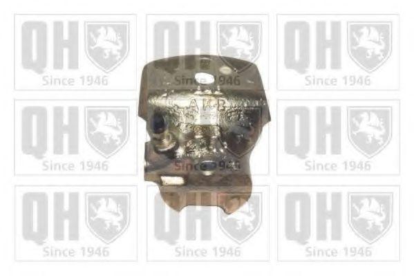 Тормозной суппорт QUINTON HAZELL QBS1801