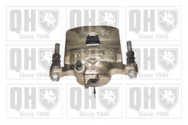 Тормозной суппорт QUINTON HAZELL QBS1805