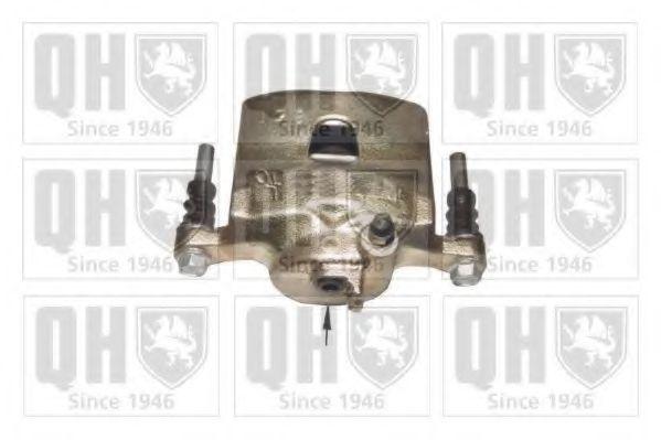 Тормозной суппорт QUINTON HAZELL QBS1806