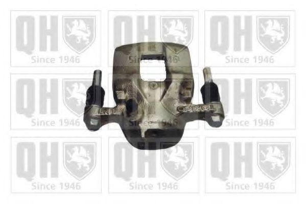 Тормозной суппорт QUINTON HAZELL QBS1809