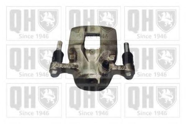 Тормозной суппорт QUINTON HAZELL QBS1810