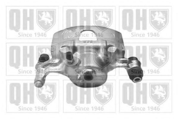 Тормозной суппорт QUINTON HAZELL QBS1811