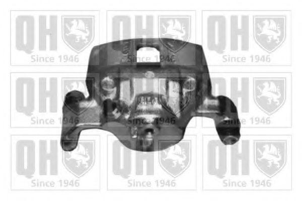 Тормозной суппорт QUINTON HAZELL QBS1825