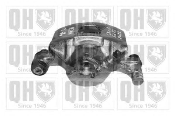 Тормозной суппорт QUINTON HAZELL QBS1828