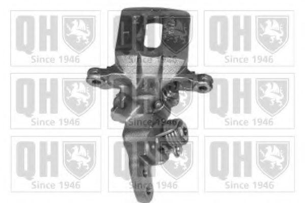 Тормозной суппорт QUINTON HAZELL QBS1847