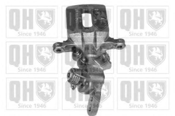 Тормозной суппорт QUINTON HAZELL QBS1848