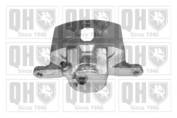 Тормозной суппорт QUINTON HAZELL QBS1855