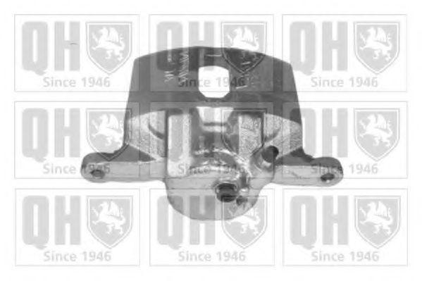 Тормозной суппорт QUINTON HAZELL QBS1856