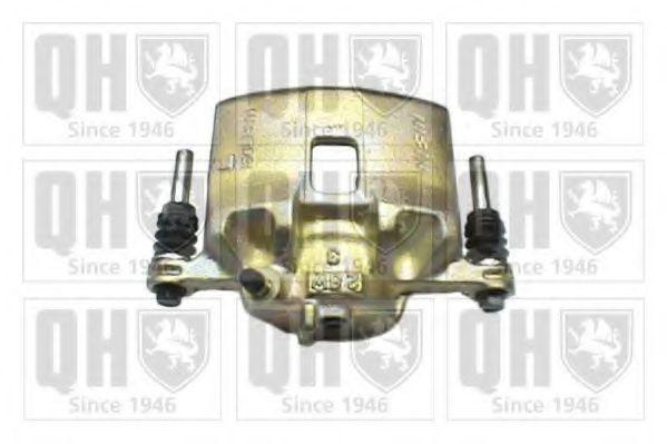 Тормозной суппорт QUINTON HAZELL QBS1857