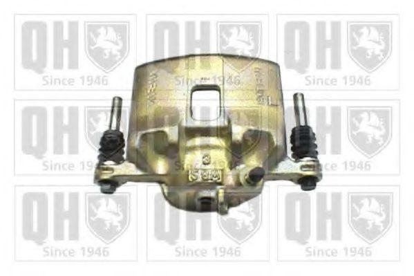 Тормозной суппорт QUINTON HAZELL QBS1858
