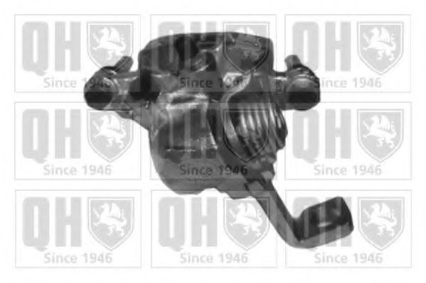 Тормозной суппорт QUINTON HAZELL QBS1859