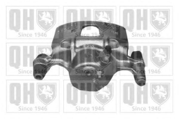 Тормозной суппорт QUINTON HAZELL QBS2002