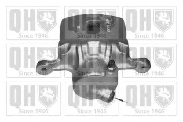 Тормозной суппорт QUINTON HAZELL QBS2004