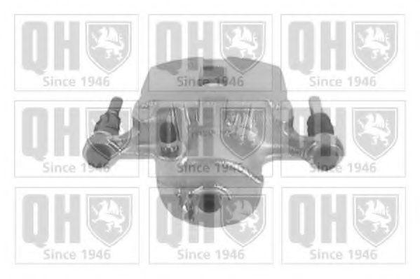 Тормозной суппорт QUINTON HAZELL QBS2009