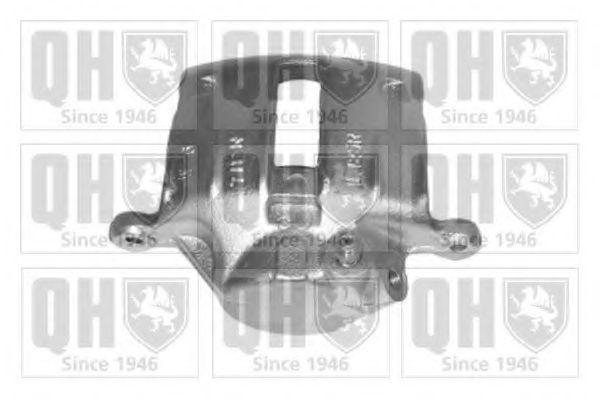 Тормозной суппорт QUINTON HAZELL QBS2011