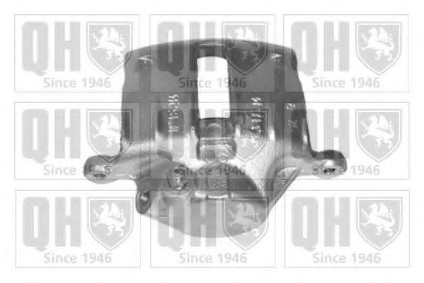 Тормозной суппорт QUINTON HAZELL QBS2012